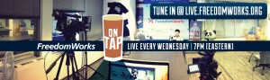 Live every Wednesday at 7p