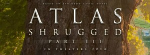 Atlas Shrugged Part III Banner
