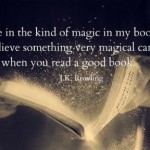 Book-Magic