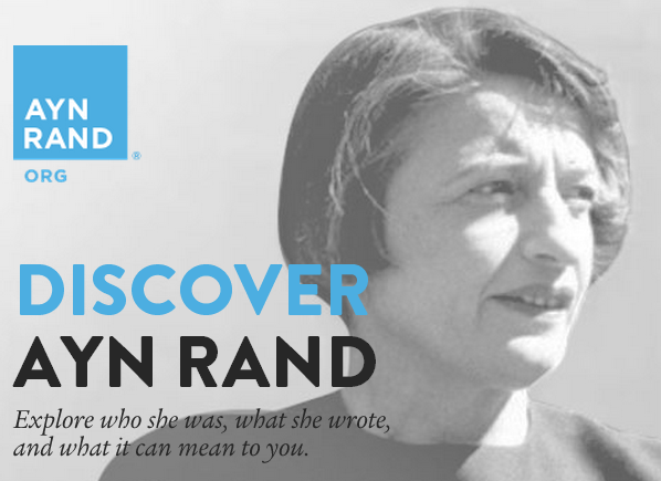 essay aynrand org Have you read one of ayn rand's thought-provoking novels now's the time enter an ayn rand institute essay contest for your chance to.