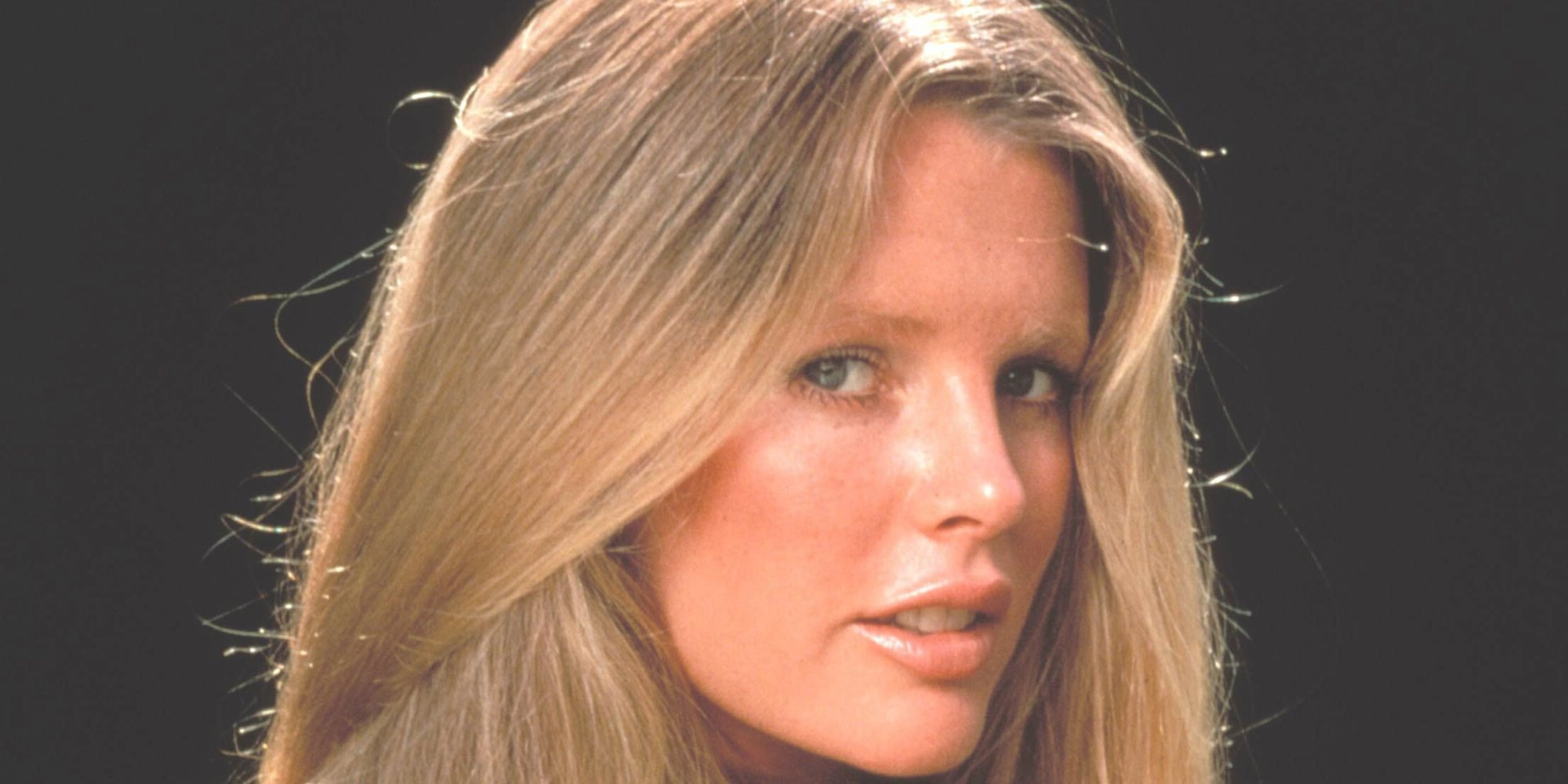 Kim Basinger as Dagny Taggart? - The Soul of Atlas