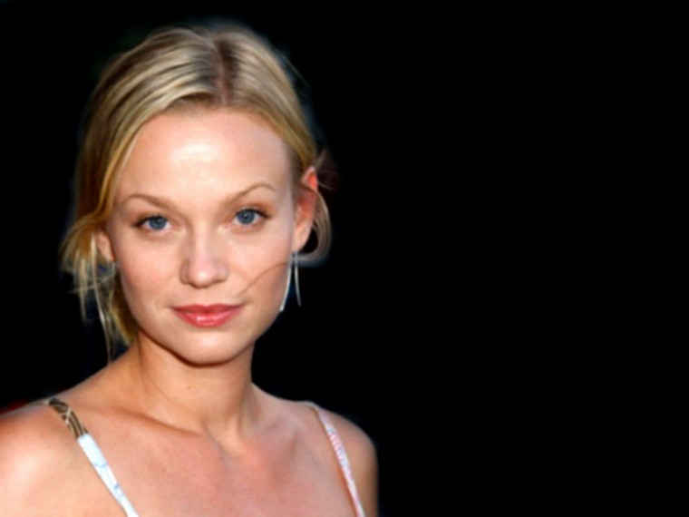Samantha Mathis as Dagny Taggart…The Soul of Atlas   The Soul of Atlas
